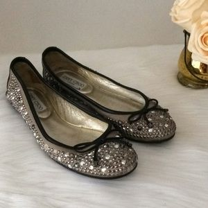 Jimmy Choo Flats